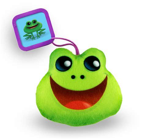 Happy Meal The Emoji Frog happy meal mcdonalds ca
