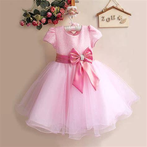 Sale Princess 2016 sale princess flower dresses with bow belt