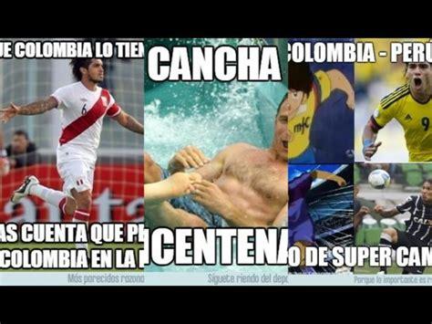 Peru Vs Colombia Memes - per 250 vs colombia los memes tras el partido fotos peru com