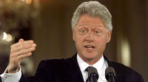 Bill Clinton Is Busy To Be President Of Harvard by There Is An Abandoned Particle Accelerator In The
