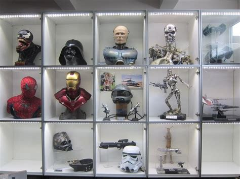 besta display case 17 best images about action figure display cases on