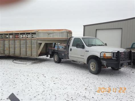 bale bed 2000 f 250 with 475 deweze bale bed nex tech classifieds