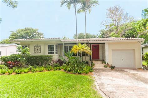 how is the miami shores real estate market june 2016