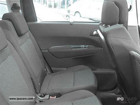 Karpet Comfort Premium Mercedes G 55 2011 Set Bagasi 2011 peugeot 5008 1 6 hdi 110 premium automatic air conditioning pdc car photo and specs