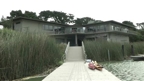 San Francisco Recreation Parks Department Opens Lake Merced Boat House Abc7news Com