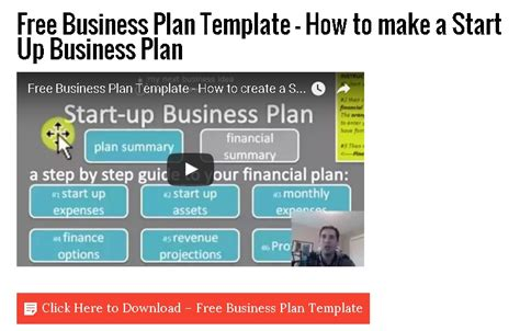 Download Mysticism In Modern Mathematics Modern Business Plan Template