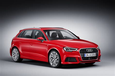 Audi A3 Hatchback by 2017 Audi A3 Hatchback Picture 671794 Car Review Top