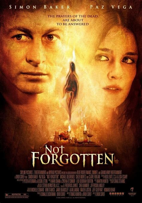 not forgotten 2009 truefrench dvdrip not forgotten 2017 xvid eng dvdrip trigormo