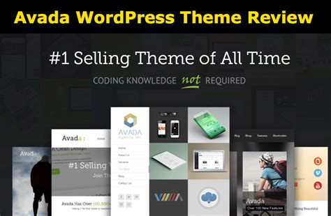 wordpress themes avada review avada wordpress theme review 187 webnots