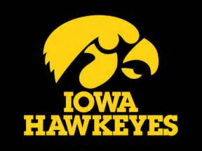 iowa hawkeyes colors iowa hawkeyes logo iowa hawkeyes symbol meaning history
