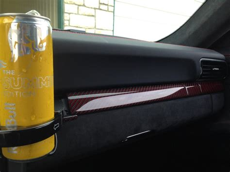 Custom Carbon Fiber Interior by Ocarbon Custom Carbon Fiber Interior Trim Rennlist