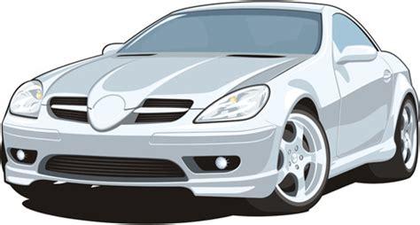 car templates for adobe illustrator mercedes benz car creative design vector free vector in