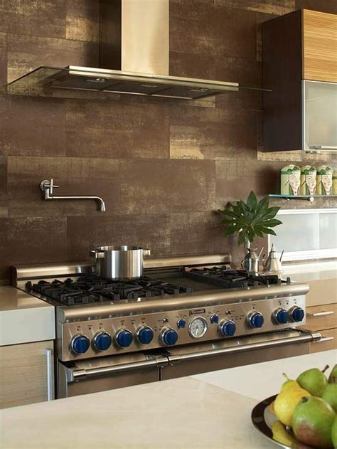 18 kitchen backsplash design ideas