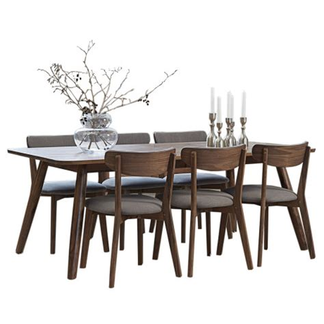 Nevada Dining Table And Chairs with Nevada Dining Table And Chairs Get Guest Ready For The Silly Season Your House Barker And