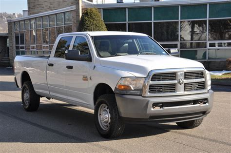 2010 ram 2500 review 2011 ram 2500 user reviews cargurus