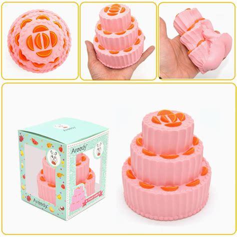 jumbo 3 tier layer cake squishy charm areedy 183 kawaii squishy shop 183 store powered