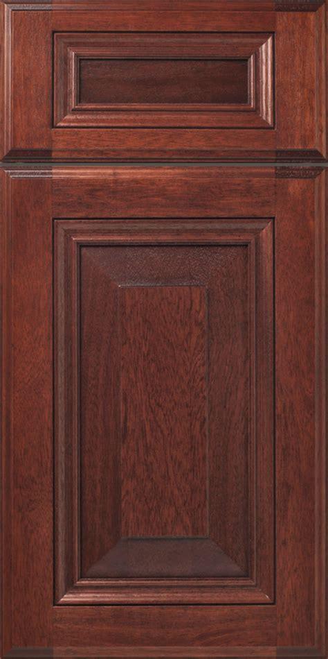mahogany kitchen cabinet doors mahogany french mitered cabinet door walzcraft