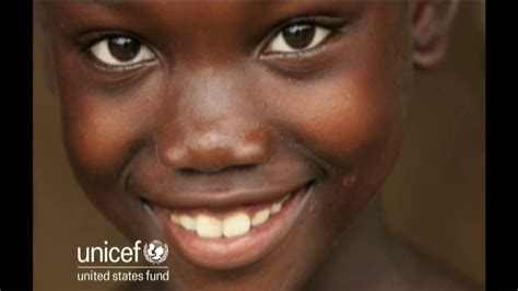 unicef commercial actress unicef project tv commercial zero child dying ispot tv