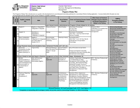 sle risk management plan template