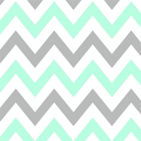 pattern background mint mint gray chevron art print cases patterns and iphone