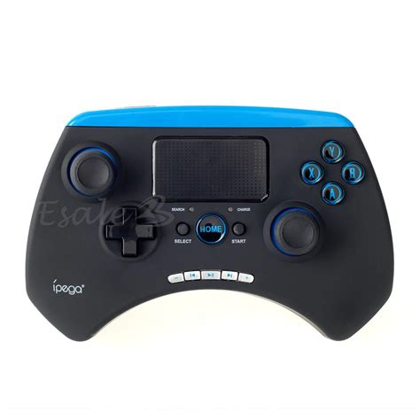 Gamepad Ipega Pg 9028 Termuraaaah ipega pg 9028 touch gamepad bluetooth controller for ios android pc phone ebay