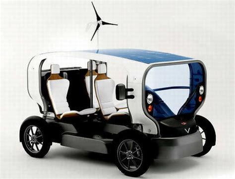 The Future Of Electric Vehicles Is Golf Carts Not Tesla
