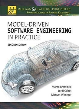 engineering analysis with ansys software second edition books model driven software engineering in practice second