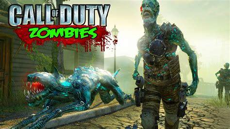 map custom world at war call of duty zombies kino der toten future remake