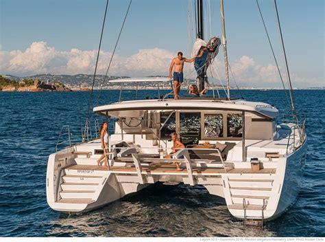 catamaran for sale mallorca catamarans for sale 45 feet in length charter lagoon 450 s