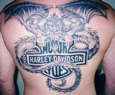 Kaos Bikers Pin Cor Ride Or Die 10 of the coolest harley davidson tattoos seen must