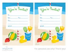 Birthday Invite Template by Card Template Blank Invitation Templates Free For Word