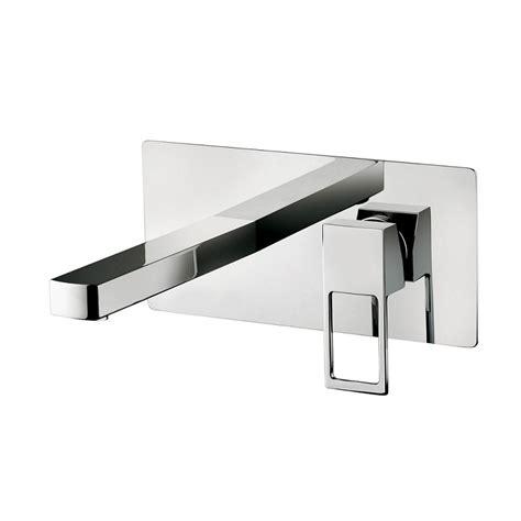 rubinetto paffoni paffoni effe miscelatore lavabo incasso a muro bidet