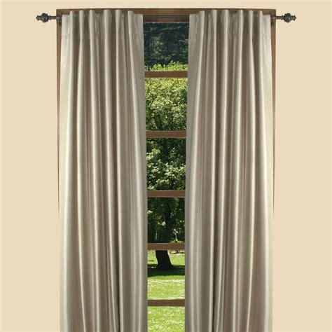 fontaine  tab room darkening curtains