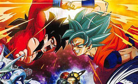 anime dragon ball heroes trailer super dragon ball heroes releases new trailer otakukart