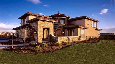 Mediterranean Home Style Cozy Mediterranean Style House Plans With Photos House Style Design