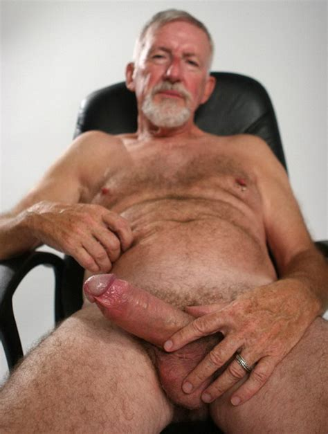 Old Man Big Long Dick Datawav