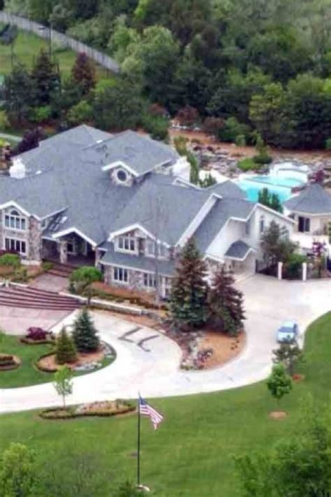 His House In Michigan Eminem Photo 25906340 Fanpop