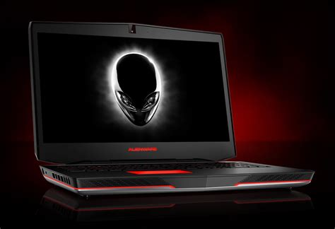 Laptop Alienware September alienware 17 review aptgadget