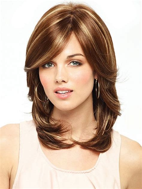 ambray hair color pics for medium length shoulder length haircuts for 2017 haircuts and