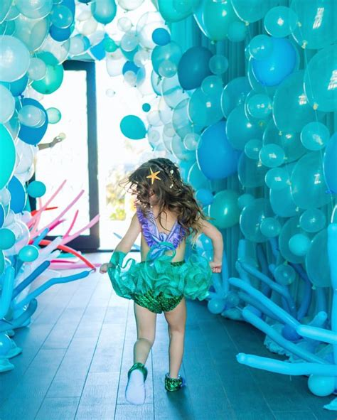 theme line android little mermaid best 20 underwater party ideas on pinterest