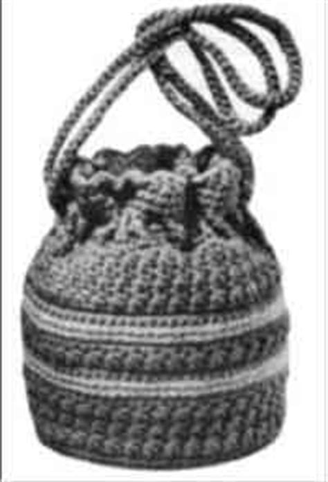crochet lantern bag pattern over 150 free crochet purse tote and bag patterns at