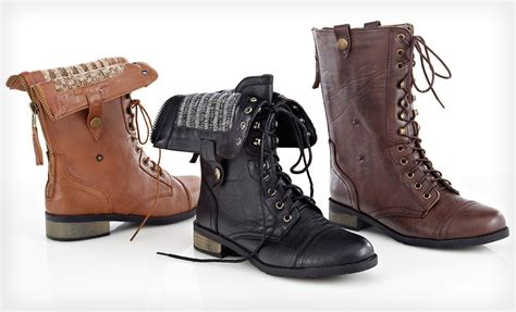carrini s vegan combat boots 29 shipped from