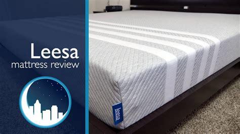 Vi Mattress Reviews by Leesa Mattress Review