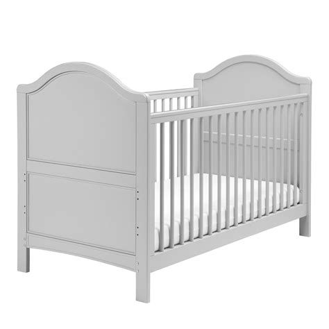 nursery cot bed sets east coast toulouse nursery baby s 3pc room set cots