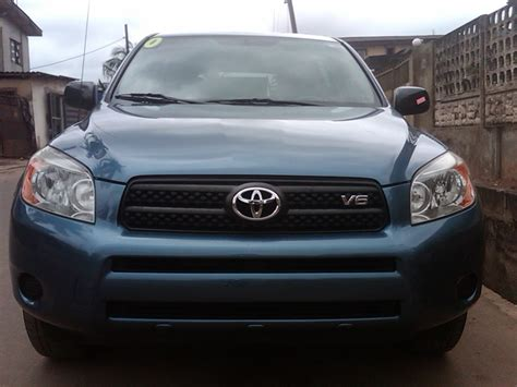 Toyota Rav4 2007 Price A Sharp 2007 Toyota Rav4 For Sale Price 3 3m Asking