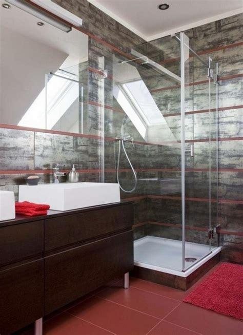 sehr kleine badezimmer designs 120 moderne designs glaswand dusche archzine net