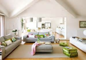 fresh home interiors comfortable home living room interior design ideas