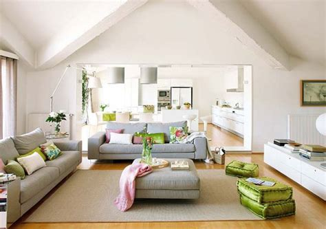 Home Interior Living Room Comfortable Home Living Room Interior Design Ideas Decobizz