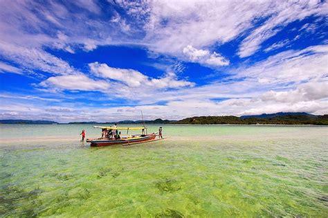 Paket Pesona wisata pulau pahawang pesona indonesia