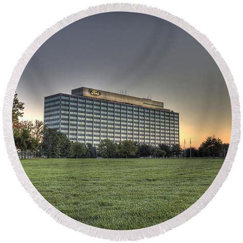 Ford Motor Company Dearborn Mi by Ford Motor Company Corporate Headquarters Dearborn Mi